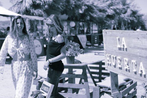 La Huerta – ein Besuch auf dem Organic Food Market in Can Jaume